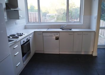 Thumbnail 5 bed terraced house to rent in Park Road, London