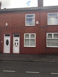 Thumbnail 2 bedroom terraced house to rent in Hale Street, Warrington