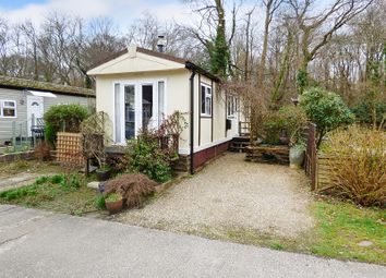 Thumbnail 1 bedroom mobile/park home for sale in Havenwood, Arundel