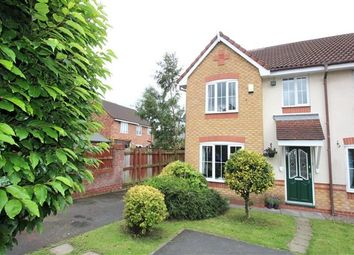 Thumbnail 3 bed property for sale in Kennett Drive, Leyland