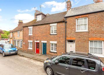 Thumbnail Terraced house for sale in Church Street, Great Missenden, Buckinghamshire