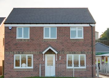 "Thumbnail 4 bed detached house for sale in ""The Ettrick"" at Ladyacre Way, Irvine"