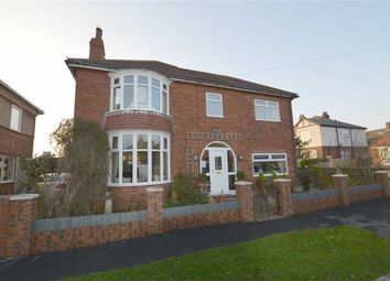 Thumbnail 4 bed detached house for sale in Hall Road, Hornsea, East Yorkshire