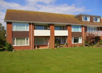 Thumbnail 2 bedroom flat for sale in 1A Raleigh Road, Budleigh Salterton, Devon