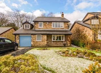 Thumbnail 4 bedroom detached house for sale in 22 High Street, Littleborough