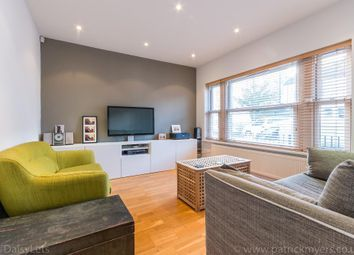 Thumbnail 2 bed semi-detached house to rent in Underhill Road, East Dulwich, London
