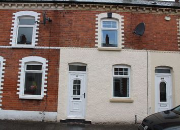 Thumbnail 2 bedroom terraced house to rent in Bloomfield Street, Belfast