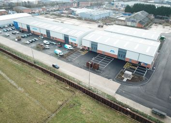 Thumbnail Industrial to let in Northedge, Alfreton Road, Derby
