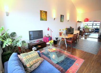Thumbnail 1 bedroom flat to rent in Vineyard Studios, Shaftesbury Road, London