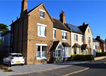 Thumbnail 5 bedroom semi-detached house for sale in All Saints Road, Warwick, Warwickshire