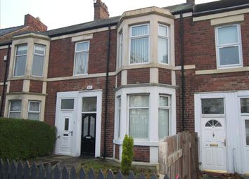 Thumbnail 2 bedroom flat for sale in Philiphaugh, Wallsend