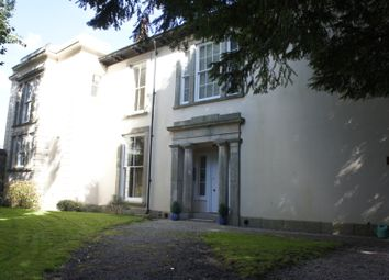 Thumbnail 2 bed flat to rent in Lemon Street, Truro