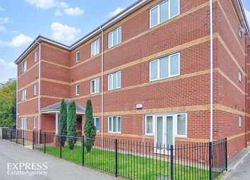 Thumbnail 2 bed flat for sale in 73 Bristol Road, Quedgeley, Gloucester