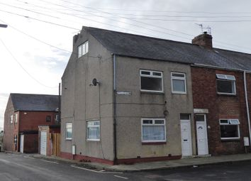 Thumbnail 4 bed end terrace house to rent in Arthur Street, Chilton