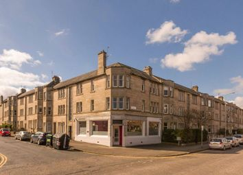 Thumbnail 3 bed flat for sale in 67 (2F1) Learmonth Grove, Comely Bank, Edinburgh