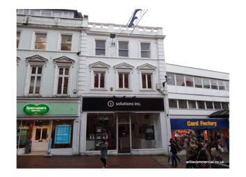 Thumbnail Retail premises for sale in Old Christchurch Road 78, Bournemouth, Dorset