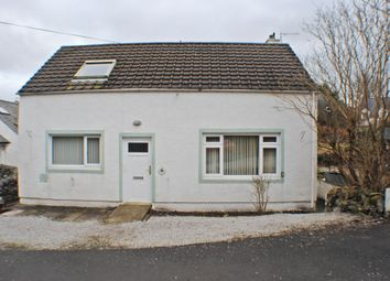 Thumbnail 2 bed detached house for sale in Burn Court, St John's Town Of Dalry