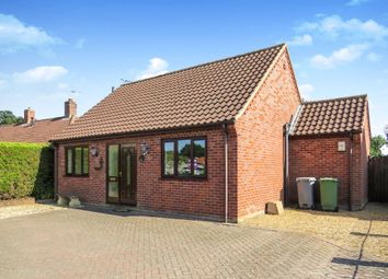 3 bed detached house for sale in Newton Street, Newton St. Faith, Norwich NR10