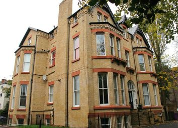 Thumbnail 2 bed flat to rent in Aigburth Drive, Sefton Park, Aigburth, Liverpool