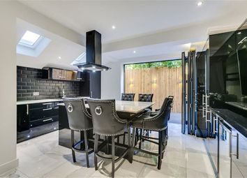 Thumbnail 2 bed flat for sale in Lettice Street, London