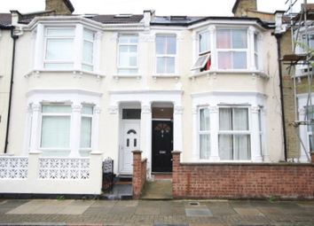 Thumbnail 7 bed terraced house to rent in Graveney Road, Tooting