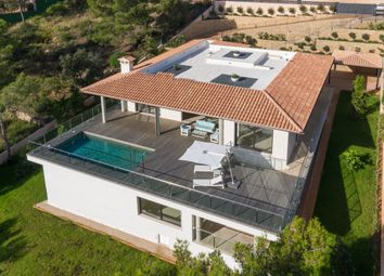 Thumbnail 6 bed villa for sale in Son Vida, Mallorca, Balearic Islands