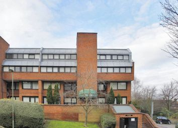 Thumbnail 2 bed flat to rent in Britten Close, Golders Green