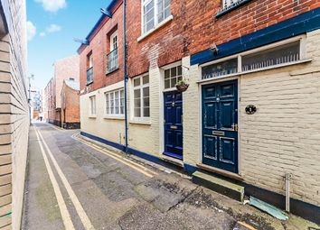 3 bed town house for sale in Beach Mews, Lowestoft NR32