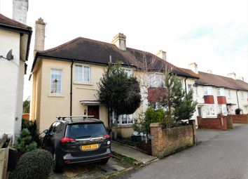 Thumbnail 3 bed semi-detached house for sale in Southgate Avenue, Feltham