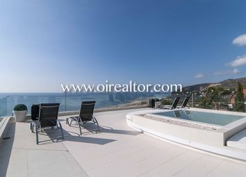 Thumbnail 5 bed property for sale in Botigues De Sitges, Castelldefels, Spain