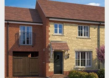 Thumbnail 4 bed terraced house for sale in Priory Manor, Merton Road, Ambrosden