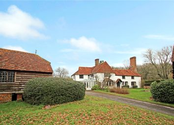Thumbnail 5 bedroom detached house to rent in Knowle Lane, Cranleigh, Surrey