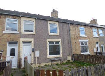 Thumbnail 3 bed terraced house for sale in Portia Street, Ashington