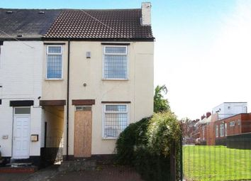 Thumbnail 3 bed terraced house for sale in Queens Road, Beighton, Sheffield, South Yorkshire