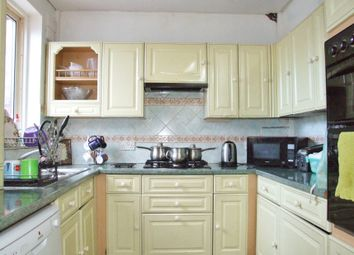 Thumbnail 4 bedroom terraced house for sale in Tennison Road, London