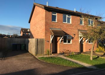 The Pastures, Broughton Astley LE9. 2 bed town house