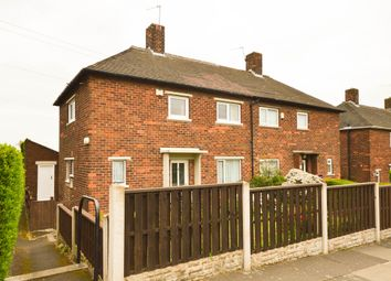 Thumbnail 2 bed semi-detached house to rent in Thornbridge Crescent, Sheffield