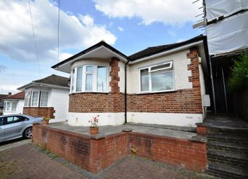 Thumbnail 2 bed detached bungalow to rent in Highland Road, Northwood