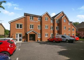 Thumbnail 2 bedroom flat for sale in Camberley, Surrey, .