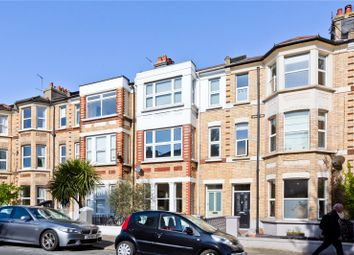 Thumbnail 4 bed semi-detached house for sale in Fonthill Road, Hove, East Sussex