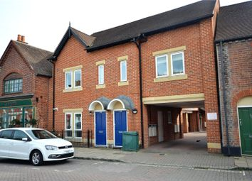 Thumbnail 2 bed flat for sale in High Street, Theale, Reading, Berkshire