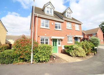Thumbnail 3 bed semi-detached house to rent in Parsonage Way, Rushden