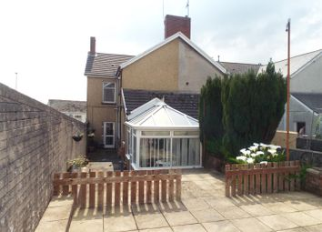 Thumbnail 3 bed property for sale in Heol Y Pentre, Ponthenry, Llanelli