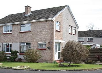 Thumbnail 3 bed semi-detached house for sale in 4 Airds Court, Georgetown, Dumfries