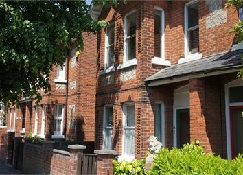 Thumbnail 1 bed flat to rent in Athelstan Road, Colchester, Essex.