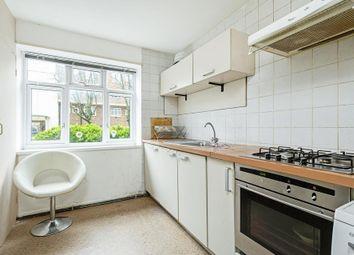 Thumbnail 2 bed flat to rent in Frensham Drive, London