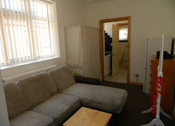Thumbnail Studio to rent in Lodge Road, West Bromwich