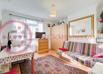 Thumbnail 1 bed flat for sale in Queensbridge Road, London