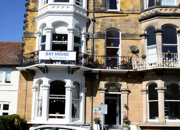 Thumbnail Hotel/guest house for sale in Esplanade Road, Scarborough, North Yorkshire