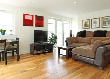 Thumbnail 2 bed flat to rent in Lytham Street, London